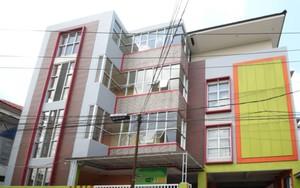 Raudah Guest House Samarinda
