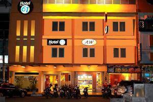 Hotel 61 Banda Aceh - Interior