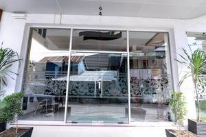 NIDA Rooms Fort Rotterdam Makassar - Penampilan