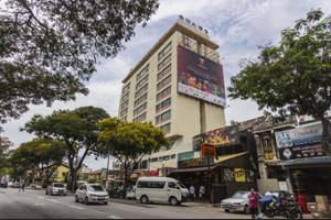 Hotel Murah Di Penang Dengan Kolam Renang