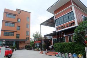 ZEN Rooms D-well Residence Don Muang Bangkok - Featured Image