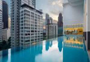The C Suites Kuala Lumpur
