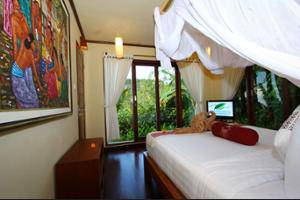Munduk Moding Plantation Bali - Treatment Room
