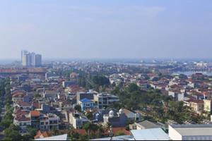 Holiday Inn Express Jakarta Pluit Citygate - Exterior