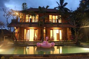 Bramasa Guest House