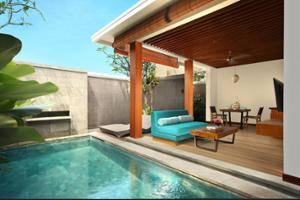 S18 Bali Villas