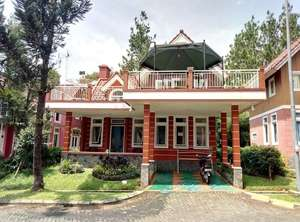 Villa Kota Bunga Blok R