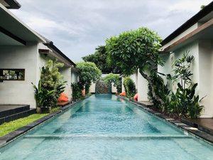 Gaing Mas Jimbaran Villas by Ozz Group