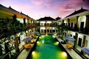Hotel Asoka City Home