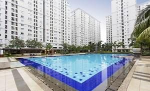 Apartment Kalibata City By Luxury Pro