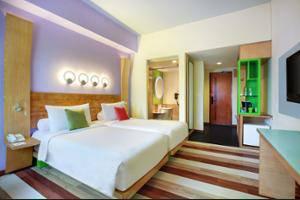 ibis Styles Yogyakarta - Hotel Front