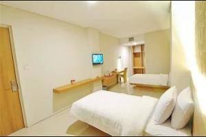 Tickle Hotel Yogyakarta - Restaurant