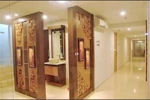 Tickle Hotel Yogyakarta - Bathroom Sink