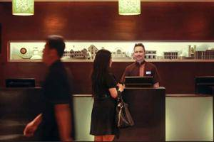 Mercure Convention Center Ancol - Outdoor Dining