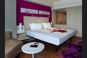 Mercure Convention Center Ancol - Childrens Play Area - Indoor