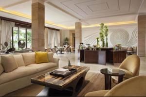 Mulia Resort Bali - todo