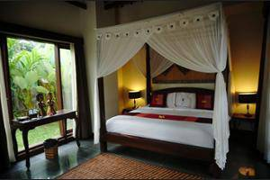 Ubud Raya Resort Bali - Executive Lounge
