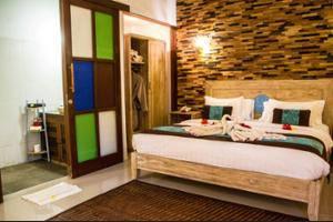 Ubud Raya Resort Bali - Executive Lounge