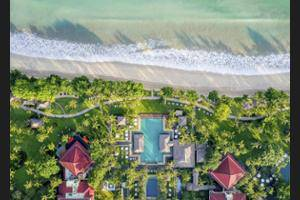 InterContinental Bali - Featured Image