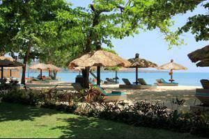 Belmond Jimbaran Puri - Beach