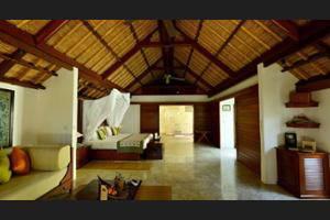 Belmond Jimbaran Puri - Living Room