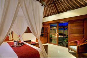 Belmond Jimbaran Puri - Guestroom