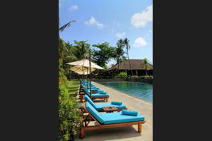 Belmond Jimbaran Puri - Outdoor Pool