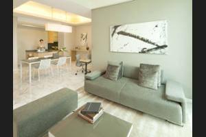 Fraser Residence Sudirman Jakarta - Guestroom