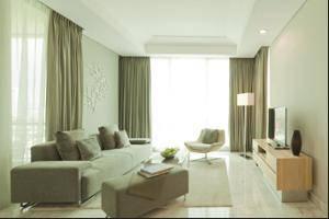Fraser Residence Sudirman Jakarta - Exterior
