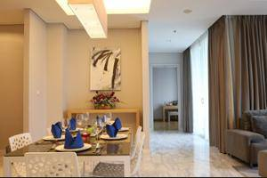 Fraser Residence Sudirman Jakarta - Billiards