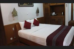 Hotel Manohara Magelang - Guestroom