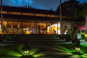 The Chedi Club Tanah Gajah Ubud - Exterior
