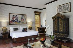 The Chedi Club Tanah Gajah Ubud - Bathroom