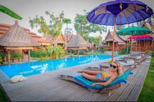 My Dream Resort & Spa