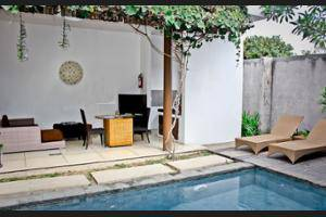 Jay's Villas Bali - Sundeck
