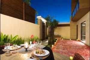 Jay's Villas Bali - Dining