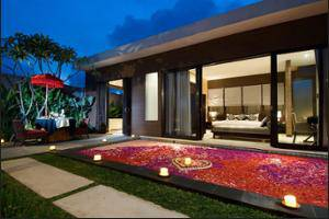 Jay's Villas Bali - Outdoor Pool
