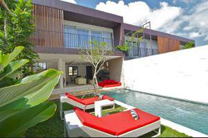 Jay's Villas Bali - Featured Image