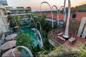 Anumana Ubud Bali