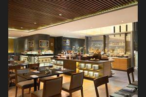 Four Points by Sheraton Jakarta Thamrin - Restaurant