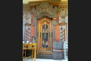 Depa House Bali - Terrace/Patio