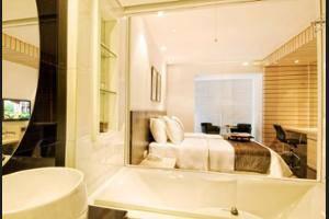 Padma Hotel Bandung - Exterior