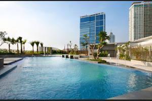 Sheraton Grand Jakarta Gandaria City Hotel Jakarta - Outdoor Pool