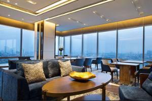 Sheraton Grand Jakarta Gandaria City Hotel Jakarta - Restaurant