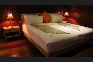 Ubud Padi Villas Bali - Guestroom