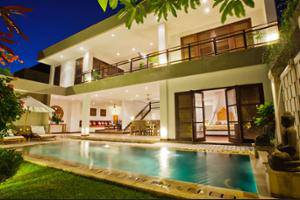 Danoya Villa - Private Luxury Residences