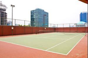NAM Center Hotel Jakarta - Tennis Court