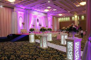 NAM Center Hotel Jakarta - Indoor Wedding