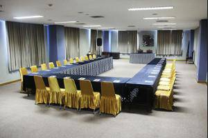 NAM Center Hotel Jakarta - Meeting Facility