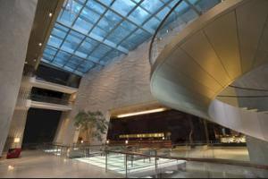 Hilton Bandung - Lobby